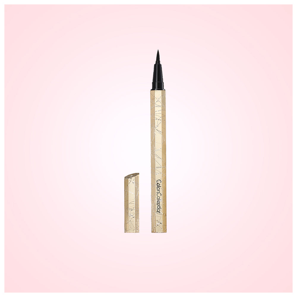 Load image into Gallery viewer, Liquid Eyeliner Black L11