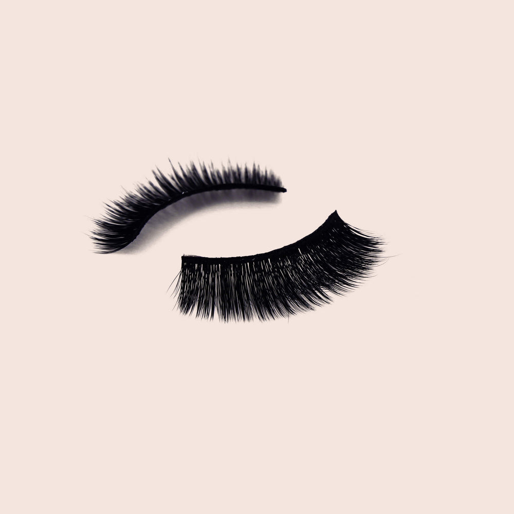 False Lashes Classic EA11