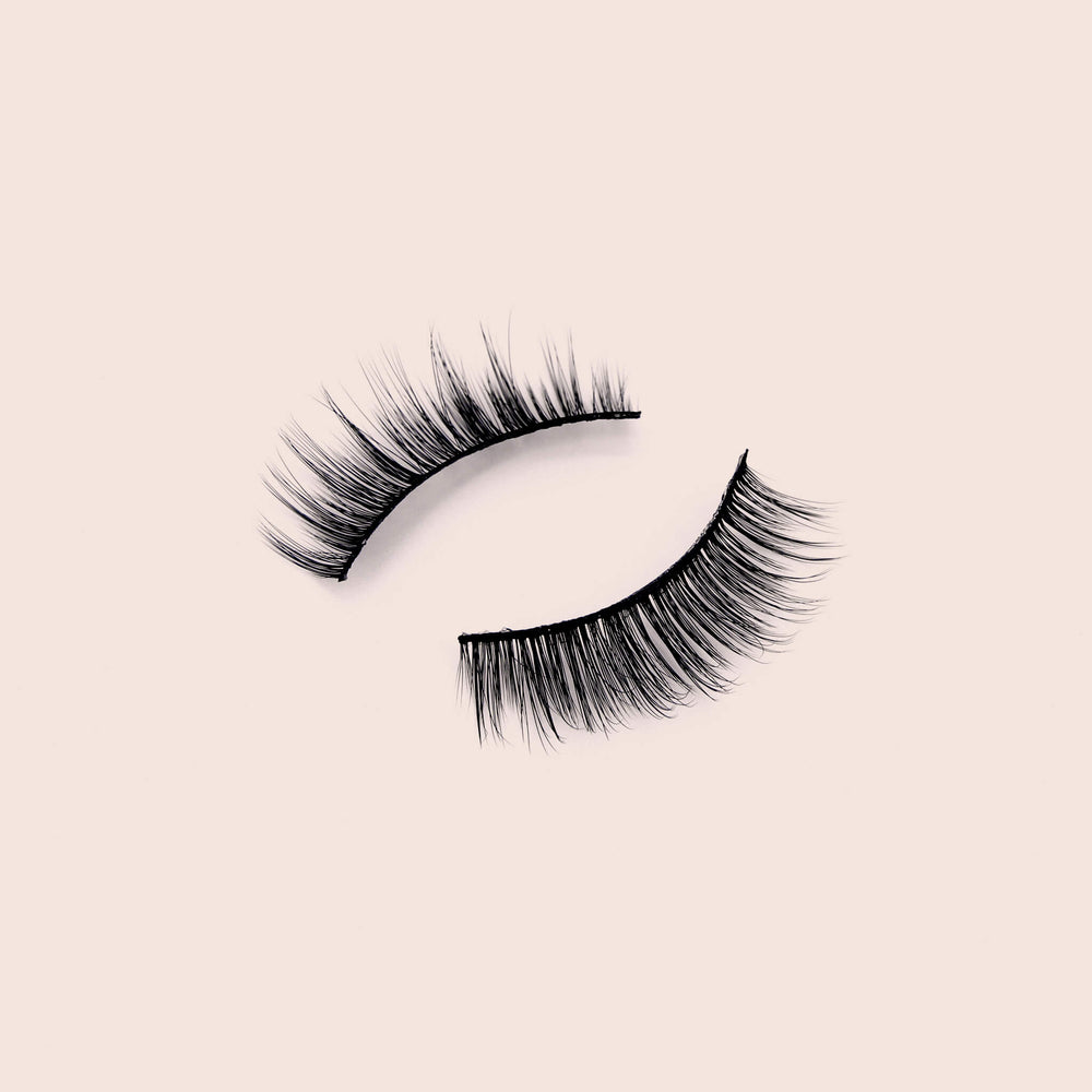 False Lashes Princess EA15