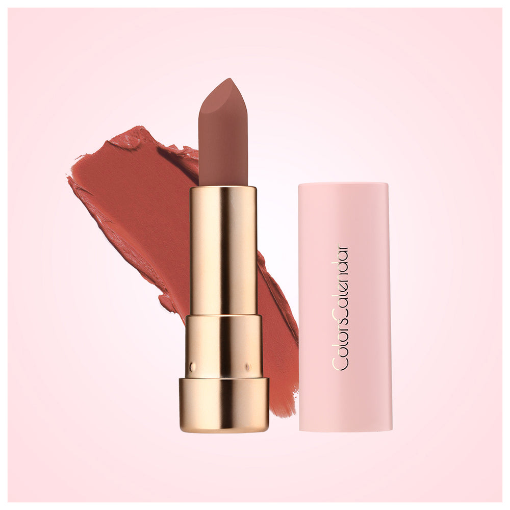 Load image into Gallery viewer, ColorsCalendar-Lipstick-MelodyFantasy-DreamWedding-Caramel Pink-M11-Product
