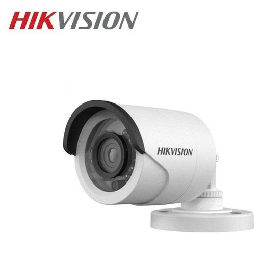 Hikvision 2 MP Full HD 1080p Day/Night Vision CCTV Camera