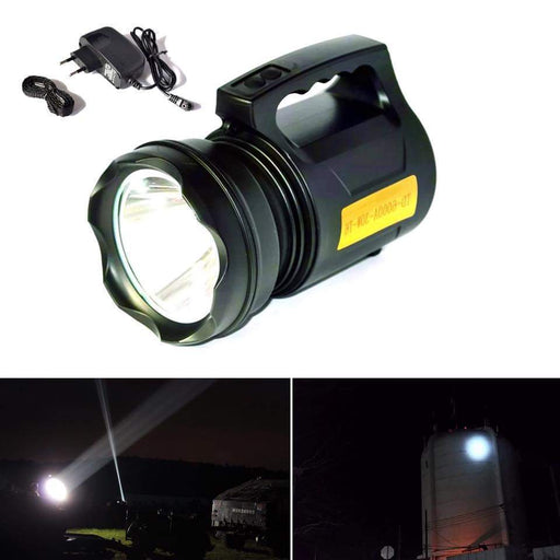 High Definition Search Light 30 Watt TD 6000
