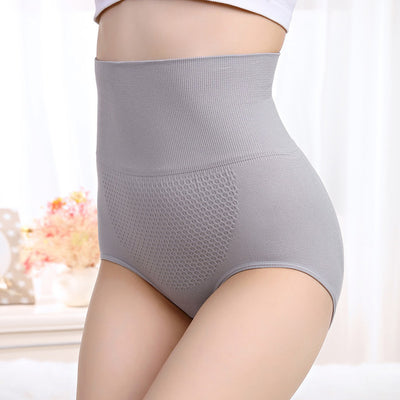 Girdle waist trainer slimming underwear tummy shaper