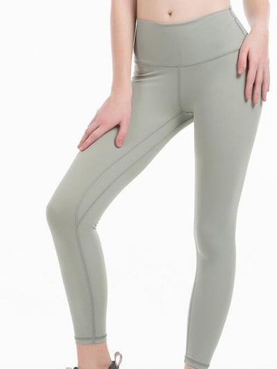 Control Sports Pant Tummy Sports leggings Shapewear Stretch fabric