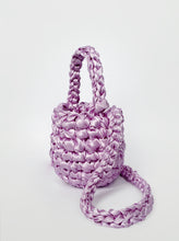 Load image into Gallery viewer, Crossbody Small Hive - Lilac