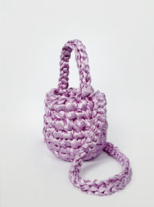 Crossbody Small Hive - Lilac