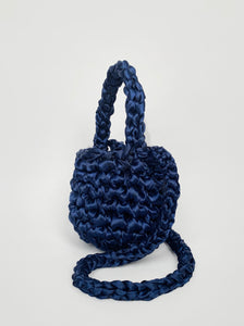 Crossbody Small Hive - Navy