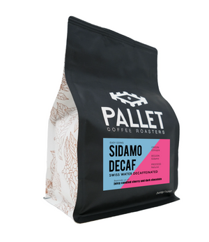 Load image into Gallery viewer, Sidamo Decaf 340g Subscription
