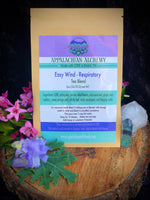 Easy Wind - Respiratory Support and Immunity Tea
