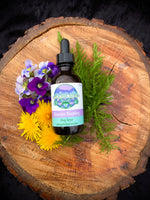 Blossom Blooming Allergy Tincture