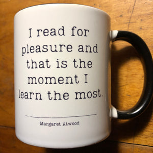 Cup of Inspiration - Atwood