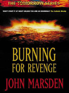 Burning For Revenge (2006)