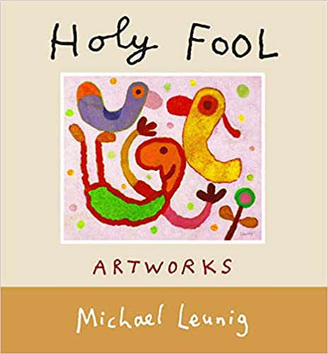 Holy Fool (Hardcover)