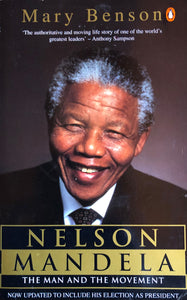 Nelson Mandela: The Man and the Movement (1994)