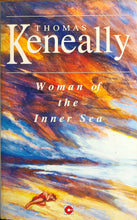 Load image into Gallery viewer, Woman of the Inner Sea (Early Edition - 1993)