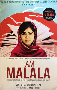 I Am Malala (Teen Edition)
