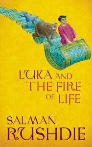Luka and the Fire of Life