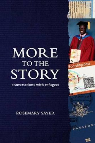 More to the Story: Conversations with Refugees