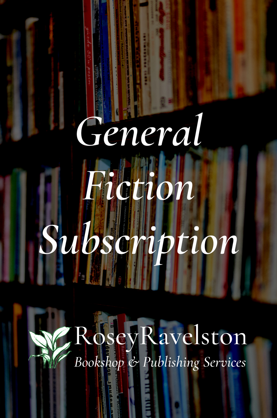 General Fiction Subscription