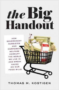 The Big Handout (Hardcover)