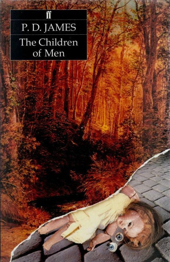 The Children of Men (1992 Hardcover)