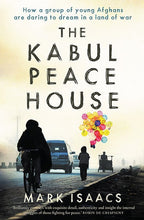 Load image into Gallery viewer, The Kabul Peace House