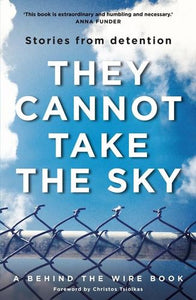 They Cannot Take the Sky