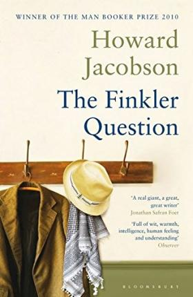 The Finkler Question (Hardcover)