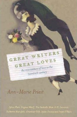 Great Writers, Great Loves