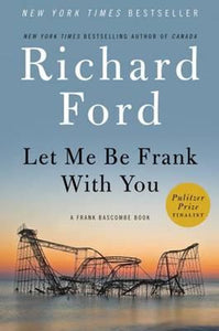 Let Me Be Frank with You (Hardcover)