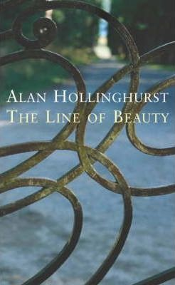 The Line of Beauty - Signed Copy!