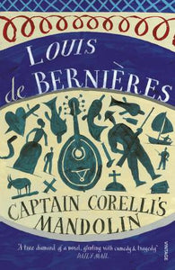Captain Corelli's Mandolin (1997)
