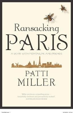 Ransacking Paris - Signed Copy!