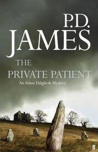 The Private Patient (Hardcover)