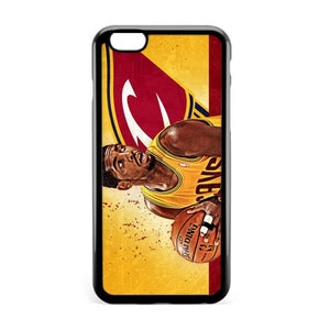 New Kyrie Irving Cleveland Cavs NBA iPhone 8 Plus Phone Case Cover