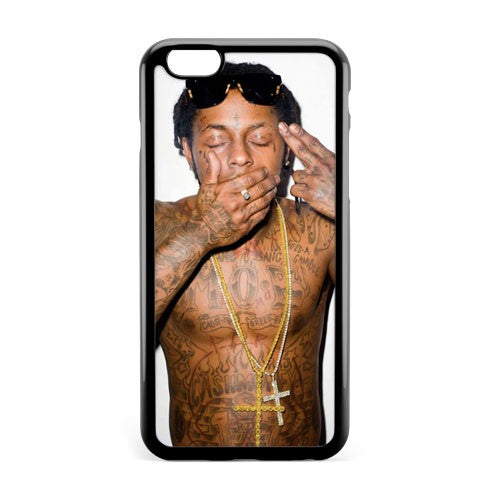 New Lil Wayne Weezy iPhone 8 Plus Phone Case Cover