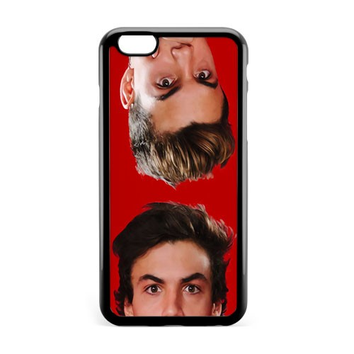 New Trend Dolan Twins iPhone 8 Plus Phone Case Cover
