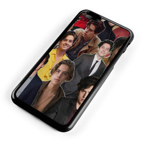 New Cole Sprouse Riverdale iPhone 8 Plus Phone Case Cover