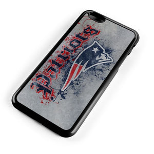 New England Patriots iPhone 8 Plus Phone Case Cover