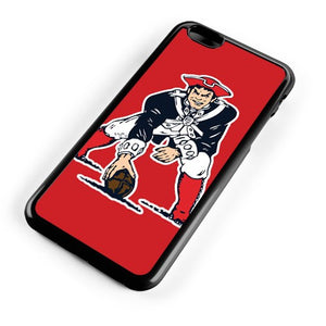 New England Patriots Logo iPhone 8 Plus Phone Case Cover