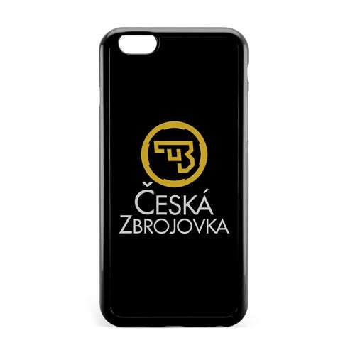 New Cz Usa Ceska Zbrojovka Firearms G iPhone 8 Plus Phone Case Cover