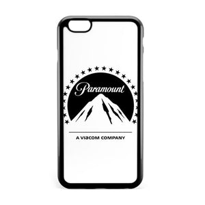 New Paramount Pictures Studios Logo iPhone 8 Plus Phone Case Cover