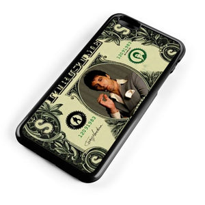 New Scarface Movie Money iPhone 8 Plus Phone Case Cover