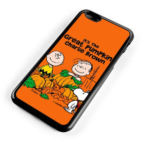 New Halloween Great Pumpkin iPhone 8 Plus Phone Case Cover