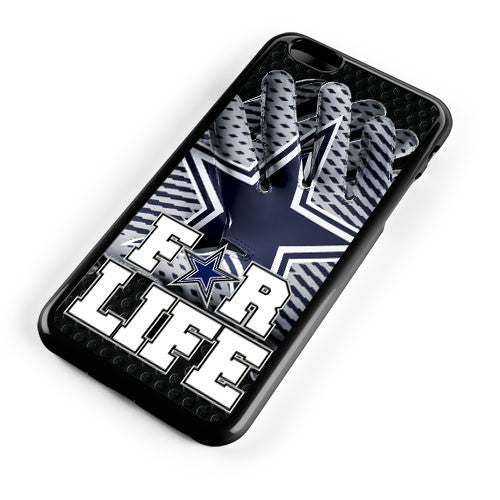New Dallas Cowboys NFL iPhone 8 Plus Phone Case Cover