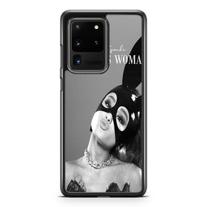 Ariana Grande Dangerous Woman Samsung Galaxy S20 Ultra Phone Case Cover