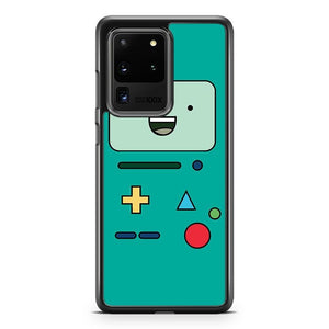 Adventure Time Bmo Samsung Galaxy S20 Ultra Phone Case Cover