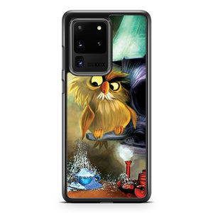 Archimedes 2 Samsung Galaxy S20 Ultra Phone Case Cover