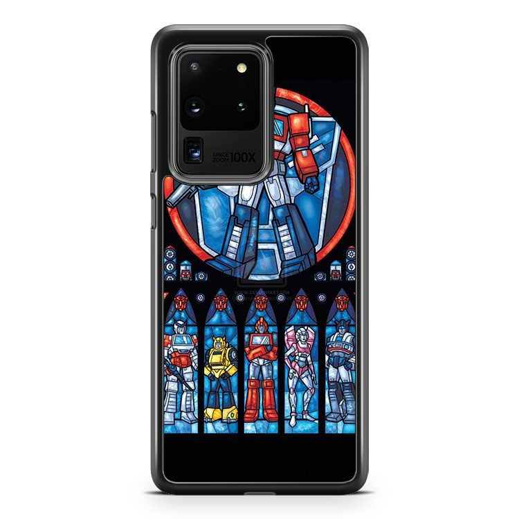 Autobots Roll Out Samsung Galaxy S20 Ultra Phone Case Cover