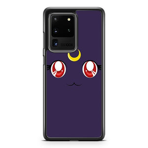 Andrea Arteaga Sailor Moon Inspiration Samsung Galaxy S20 Ultra Phone Case Cover